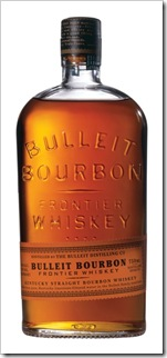 Bourbon session #1 : Bulleit Bourbon