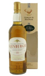 Quick Dram : G&M Glenburgie 10 yo