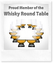 Whisky Round table round #2