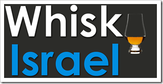 Help Whisky*Israel Select a new Logo!