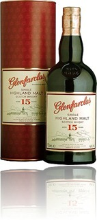 Glenfarclas Makes 'Alyah' to Israel –Tasting Event – Part I/II