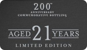 Tasting Jura 21 yo 200th Anniversary bottling