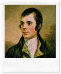 Burns Supper with IWS and Johnnie Walker