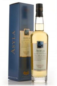 Quick Dram : Compass Box Asyla