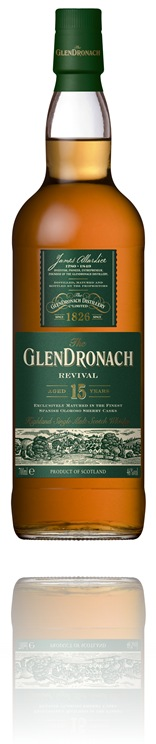"Fancy Winning a bottle of GlenDronach 15yo ""Revival""!?"