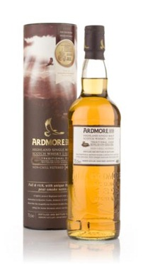 Quick Dram: Ardmore Traditional Cask