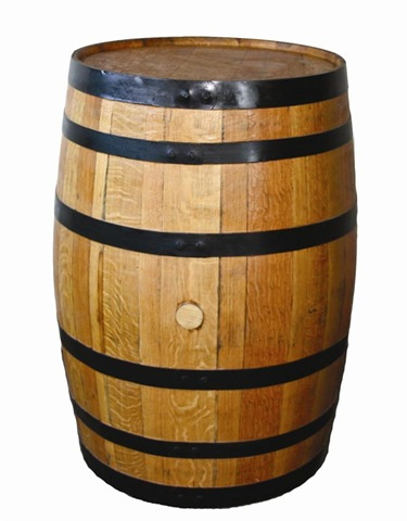 whiskey-barrelWhiskey Barrel Drawing