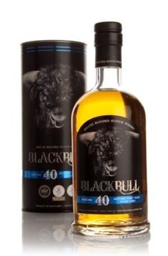 Black Bull Whisky - Reblogged by Hammerstone's Whiskey Disks, makers of the world's best whiskey stones.