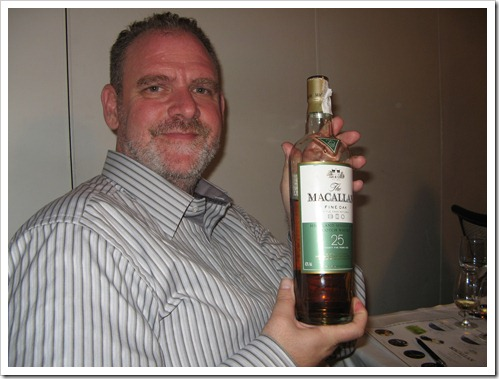 Me and 25yo macallan