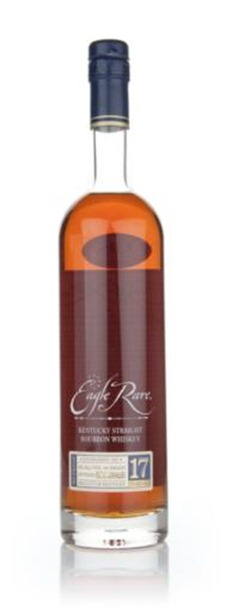 Buffalo Trace Antique Collection Take I : Eagle Rare 17