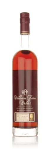 Buffalo Trace Antique Collection Take III : William Larue Weller 2010 Release