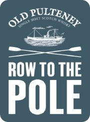 Tasting Old Pulteney 'Row to the Pole' edition