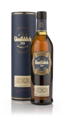 glenfiddich-30-year-old-whisky