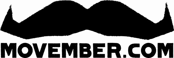 It's the first of Movember!
