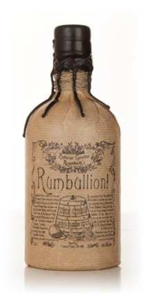 Master of Malt Rumbullion!