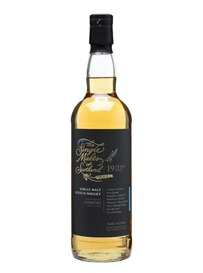Single Malts of Scotland (TWE) Ardmore 1992 , 19 yo