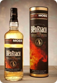 The Benriach 'Birnie Moss'