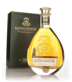 Tasting Glenglassaugh 26 year old