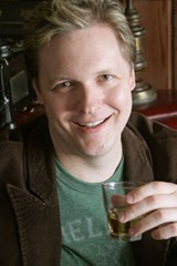 Whisky Guy Rob (Rob Gard) features Whisky Israel (and me)