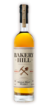 Bakery Hill Double Wood Malt