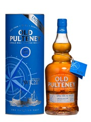Old Pulteney WK217