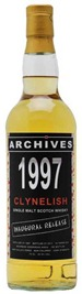 More Archives action :Clynelish 1997 & Glen Garioch 1990