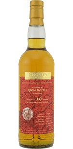 Kintra Whisky Glen Keith 19 yo