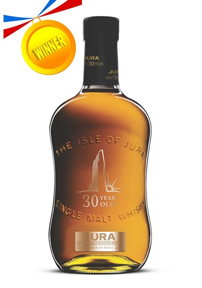 Announcing the winner of our Jura 30 competition!