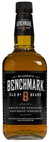 Tasting McAfee's Benchmark Old # 8