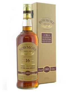 bowmore-1991-port