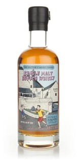 Bowmore – Batch 1 (That Boutique-y Whisky Company)