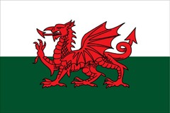 Happy St David's Day–Dydd Gwyl Dewi Hapus !