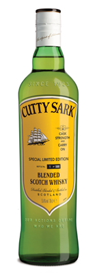 Two interesting new  and limited releases (Cutty Sark , Balblair Peated)