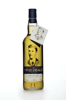 The Tweeddale 3rd release