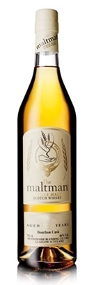 Strathmill 21 yo (The Maltman)