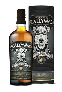 Douglas Laing's new vatted malt–Scallywag