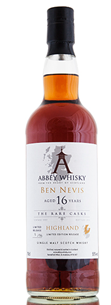 Abbey Whisky Twitter Tasting–#abbeywhisky