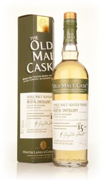 Braeval 15 yo 'Old malt cask'