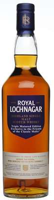 Royal Lochnagar and Talisker Triple Matured – Friends of the Classic Malts Exclusive Releases