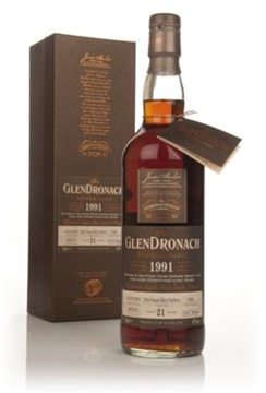glendronach-21-year-old-1991-cask-5405-batch-9-whisky