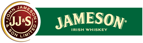 Tasting four Jameson expressions on St. Patrick's Day : #JamesonWhiskey