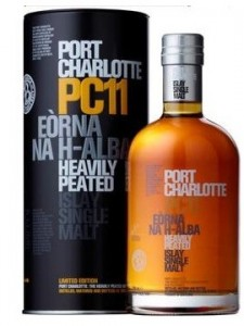 Port Charlotte PC11 (Travel Retail edition)
