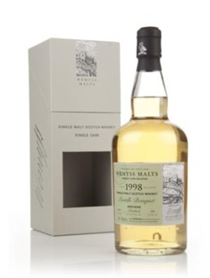 A most unusual Mortlach or Pastille Bouquet 1998 – Wemyss Malts (Mortlach)