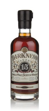 Let There be Darkness! – Benrinnes 15 PX [Master of Malt]
