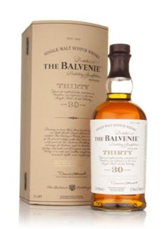 The Balvenie 30 Year Old