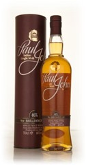 Tasting Paul John 'Brilliance' (Indian whisky)