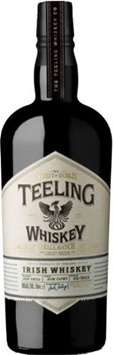 Quick Dram : Teeling Small Batch
