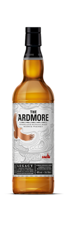 The new Ardmore 'Legacy' – Review