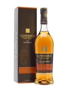 The new Glenmorangie Taghta – Review