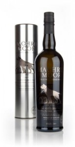 The Arran Machrie Moor Cask Strength